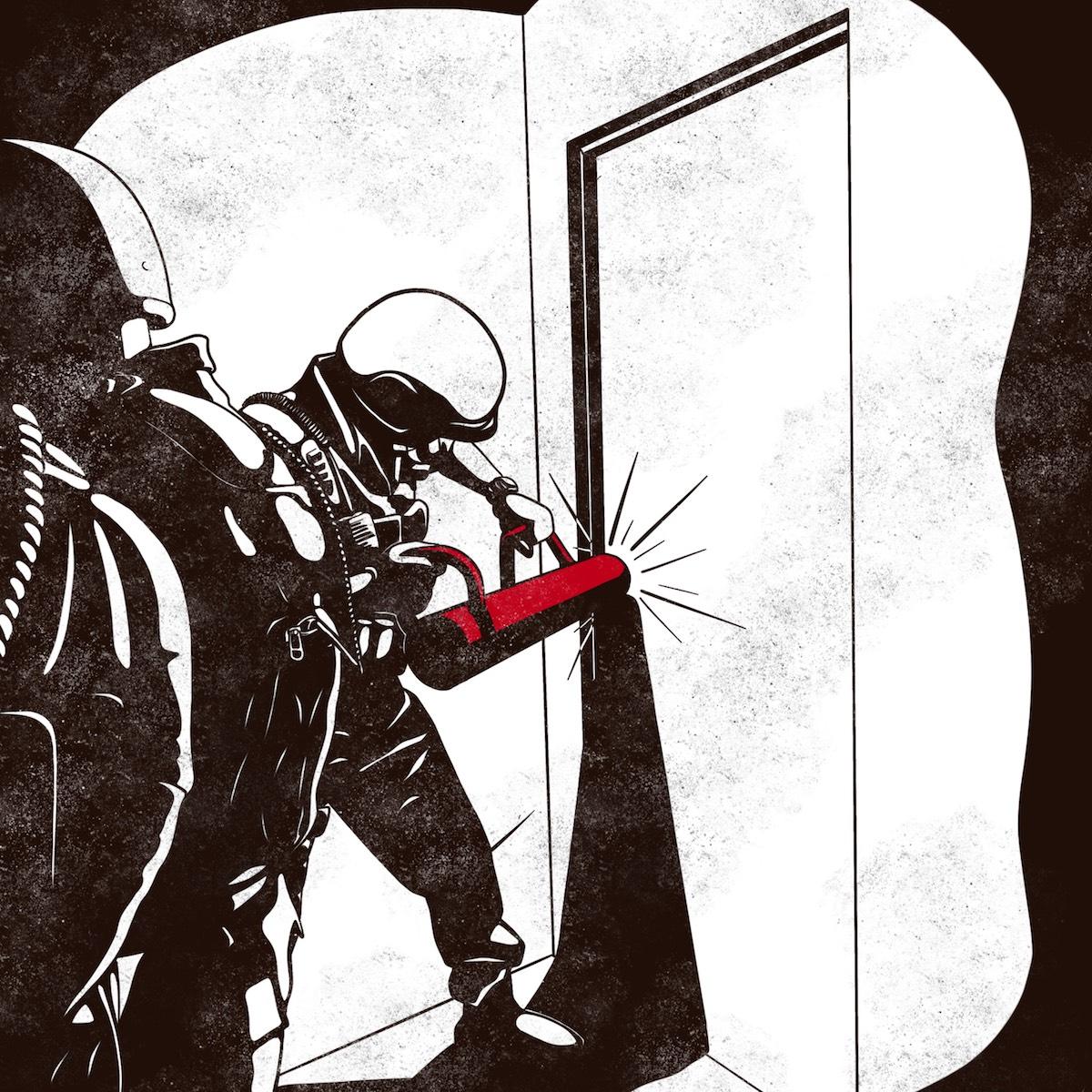 darknet art hydra2web